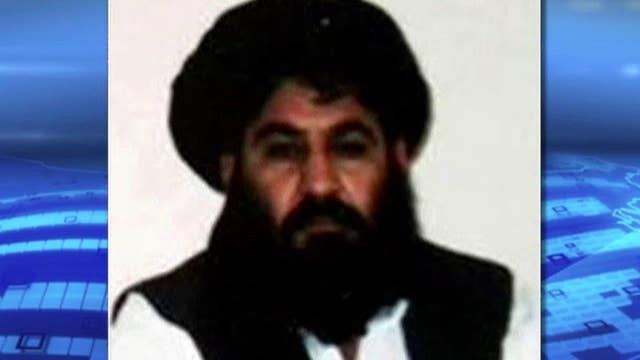 US officials: Taliban leader Mullah Mansour 'likely' killed
