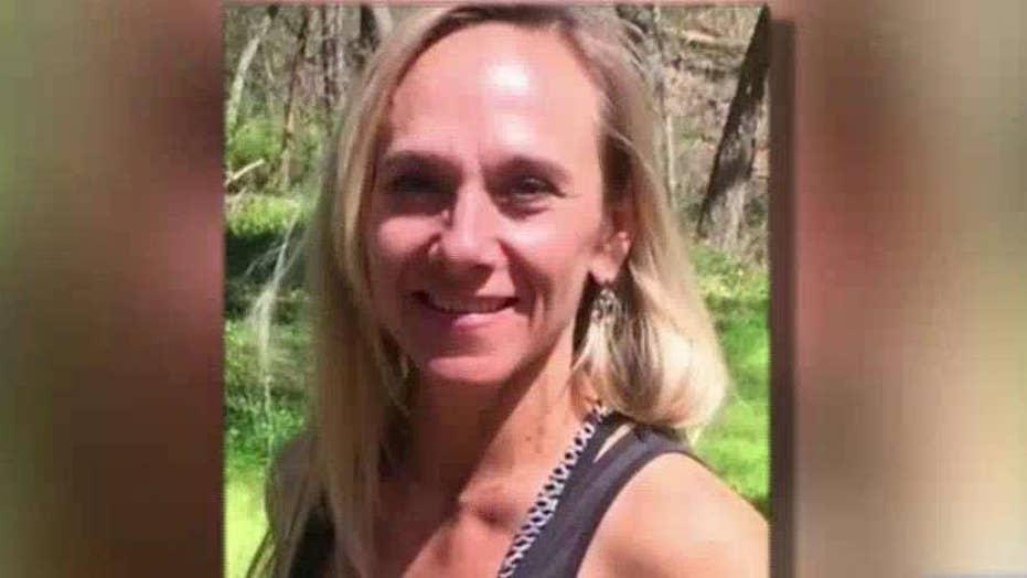 Police search for driver seen near Texas church killing