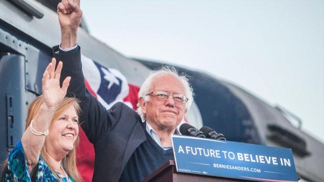 Political Insiders Part 3: Should the Dems nominate Sanders?