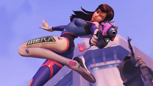 Overwatch: Do you have what it takes to be a hero?