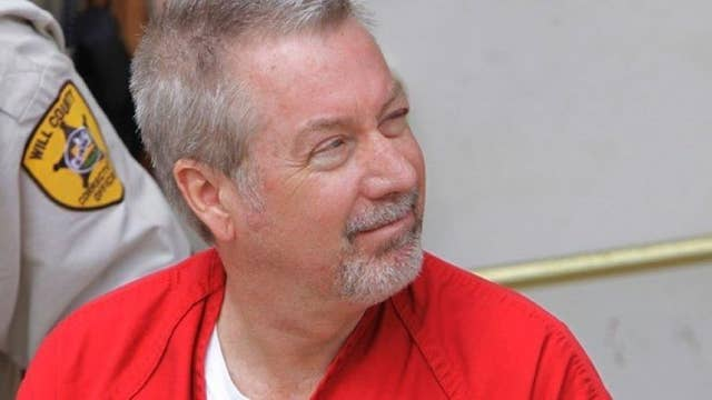 Opening statements in Drew Peterson's murder-for-hire case