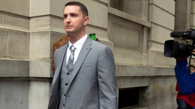 Legal analyst: Nero prosecutors pushed 'strained theory'