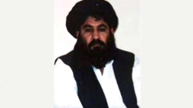 How Taliban chief's death contradicts Obama's Mideast stance