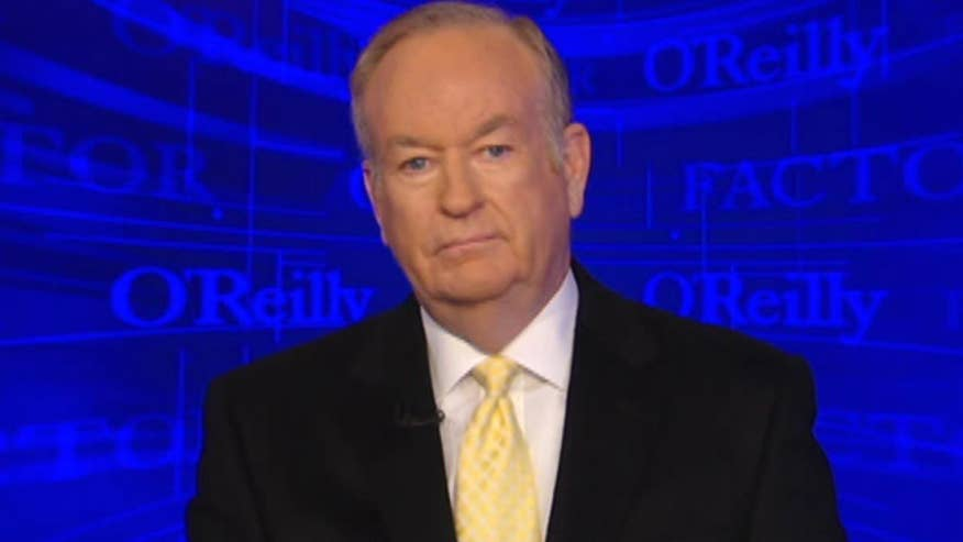 'The O'Reilly Factor': Bill O'Reilly's Talking Points 5/23