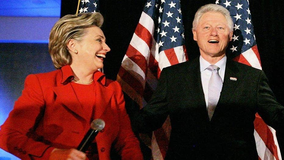 Documentary sheds light on how the Clintons made their money