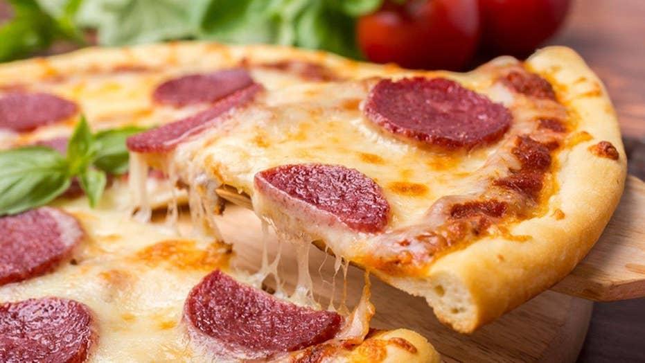 Starnes: Union bullies church over school pizza giveaway