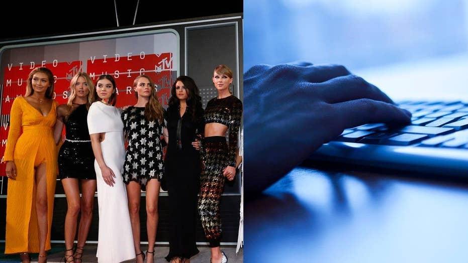 Taylor Swift, friends get online death threats