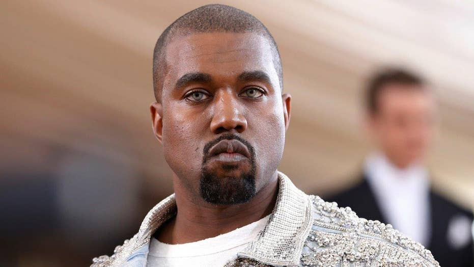 Ex-bodyguard rips Kanye West