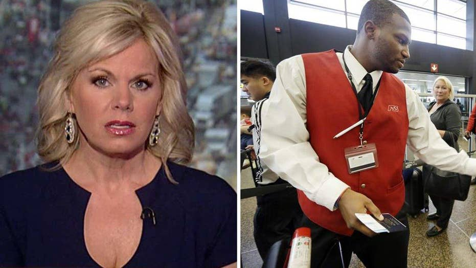 Gretchen's Take: Why aren't airport workers screened daily?