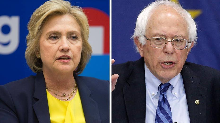 Can Hillary Clinton appeal to Bernie Sanders' supporters?