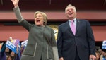 Link between McAuliffe investigation, Clinton explained