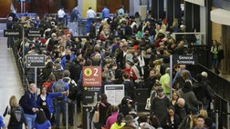 TSA lines have become so long at some airports that unprepared travelers are missing flights and that's a recipe for vacation disaster.