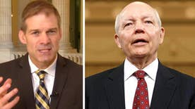 IRS says Koskinen didn't have time to prepare; reaction from Rep. Jim Jordan