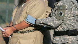 Pres. Obama to transfer of 22 or 23 detainees out of Guantanamo Bay sometime before the end of July. Fox News chief intelligence correspondent Catherine Herridge reports for 'On the Record'