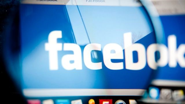 Facebook shifts trending topics amid claims of bias