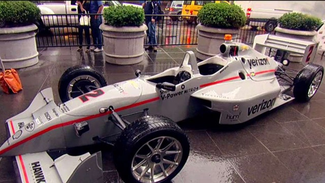 Indy 500 drivers open up about how they prepare for the race