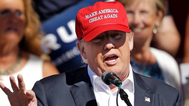 Before You Leave the House: Trump back on the campaign trail