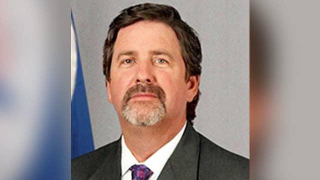 TSA removes head of security amid long lines