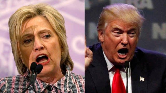 Napolitano: Hillary or Trump more female-friendly?