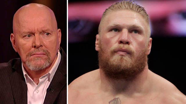 Ex-WWE security director reveals what stars were really like