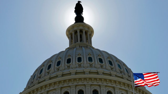 Presidential candidates' impact on control of Congress
