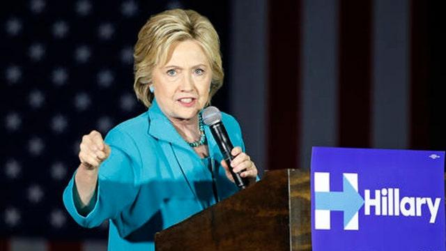 Did Clinton miss opportunity by declining Fox News debate?