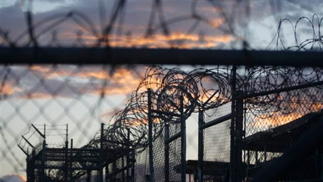 Decision to transfer Gitmo detainees another political play?