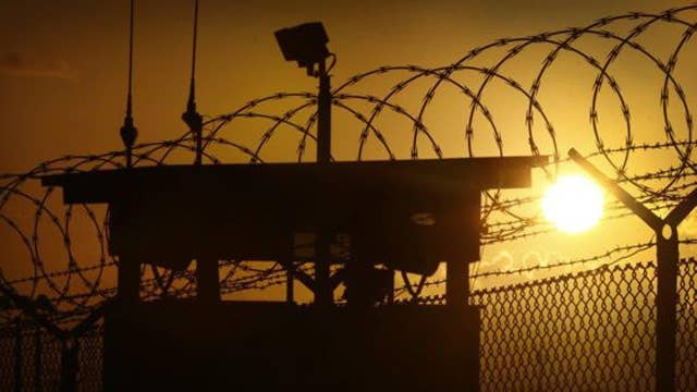 The politics of closing Guantanamo Bay