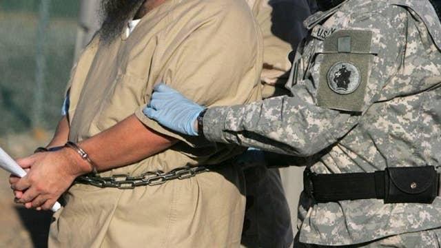2 dozen of 'worst of worst' Gitmo prisoners to be released