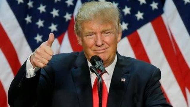 Veterans react to firestorm over Donald Trump fundraiser