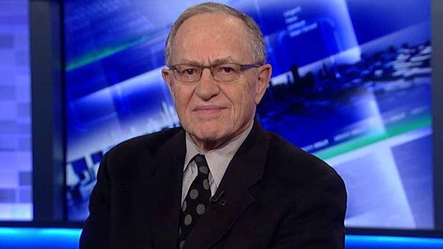Alan Dershowitz on fallout after Baltimore cop was acquitted