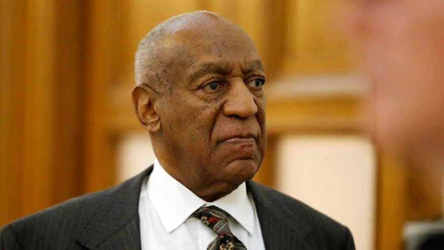 Fox411: Judge ruled there is enough evidence for Cosby to stand trial on sexual assault charges stemming from a 2004 incident