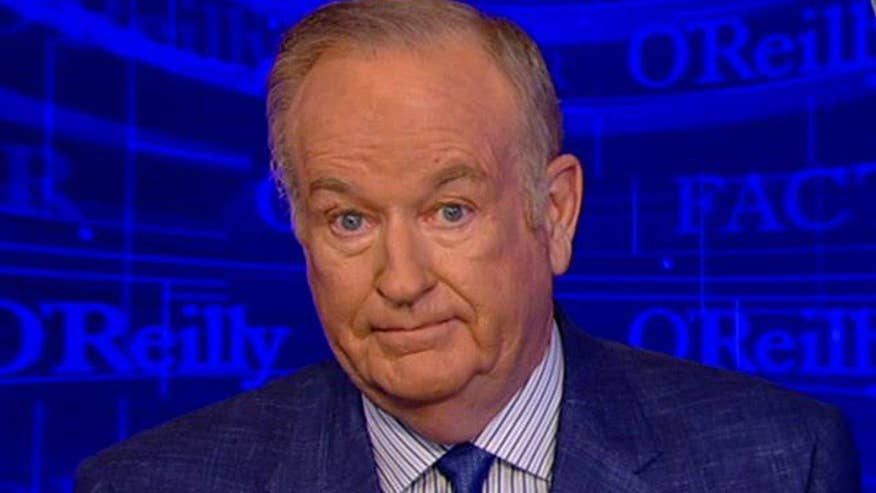 'The O'Reilly Factor': Bill O'Reilly's Talking Points 5/24