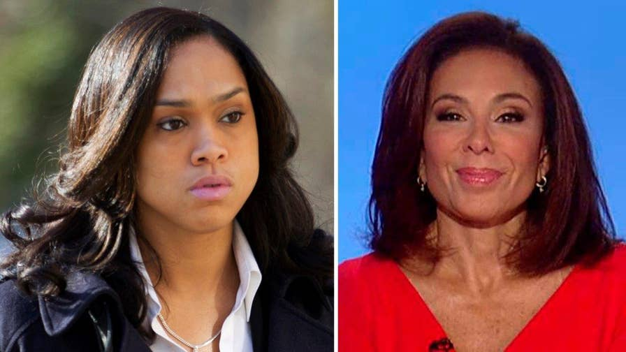 'Justice' host slams Freddie Gray prosecutor's 'rush to judgment' after two trials and no convictions