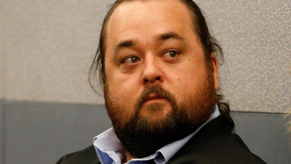 'Pawn Stars' star Chumlee avoids jail time with plea deal