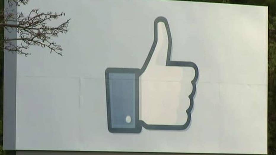 Facebook to make changes for trending topics guidelines