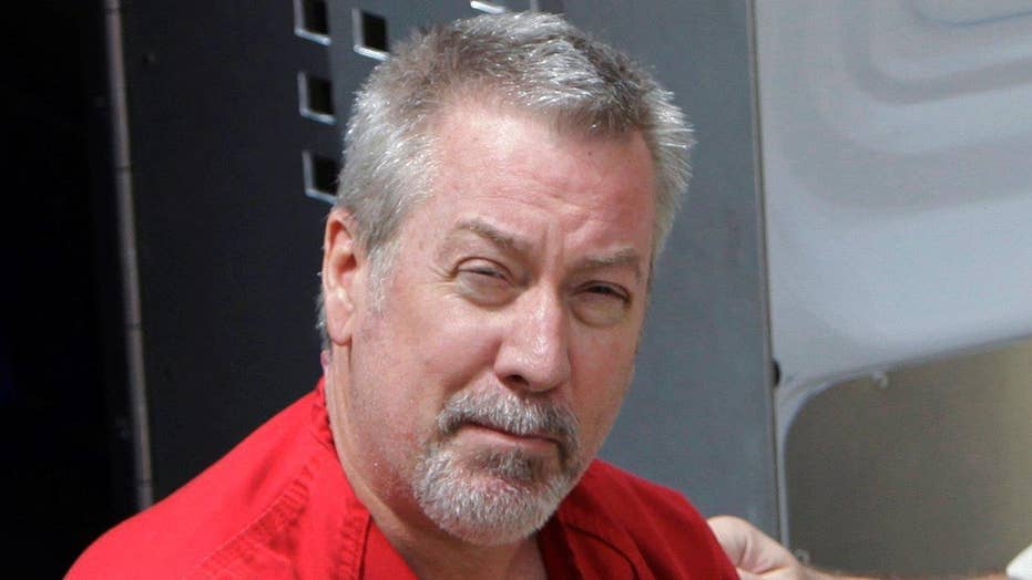 Testimony under way in Drew Peterson's murder-for-hire trial