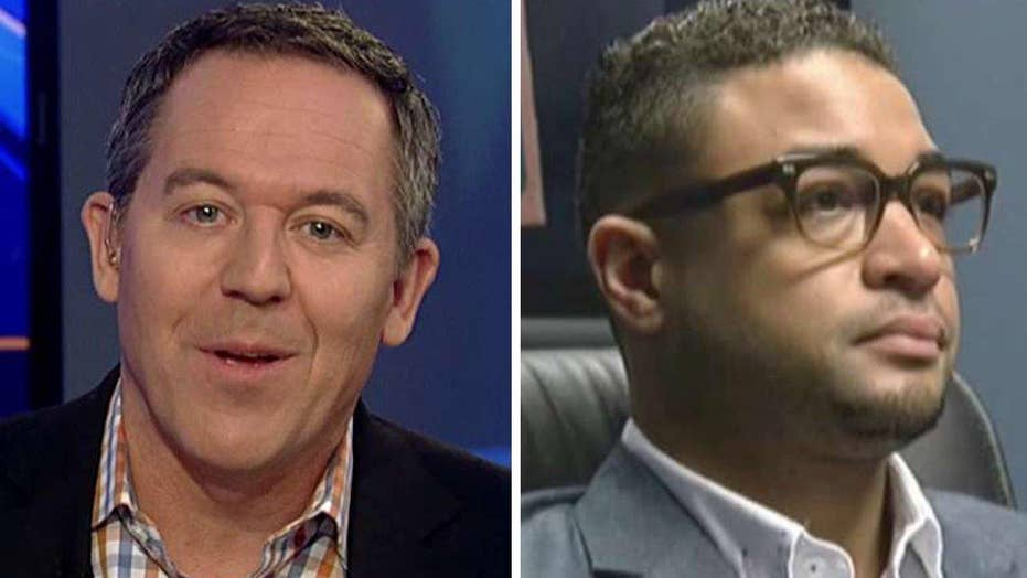 Gutfeld: Whole Foods shouldn't have let hoaxer off the hook