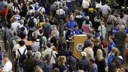 With the Transportation Security Administration warning passengers that long lines at major airports are not going away, it seems the only immediate relief in sight is the TSA's PreCheck option -- designed to get passengers through security faster.
