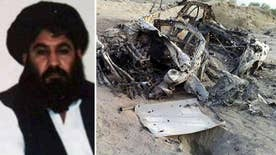 Afghan Taliban appoints new leader after Mullah Mansour's death; reaction from Fox News military analyst Gen. Jack Keane