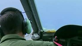 Senior foreign affairs correspondent Greg Palkot provides latest on EgyptAir investigation