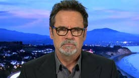 Who will President Obama pardon next? And bailing out Puerto Rico; Dennis Miller sounds off on 'The O'Reilly Factor'