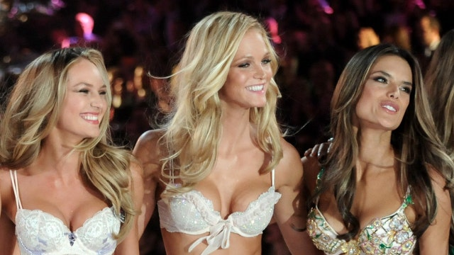 Stripping down: Victoria's Secret doing away with catalog
