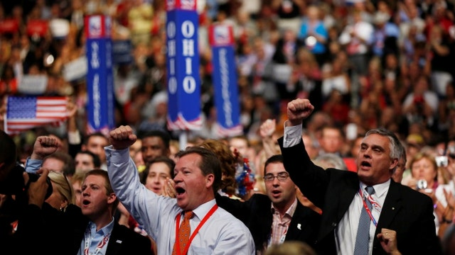 Why Trump's rivals are clinging to delegates