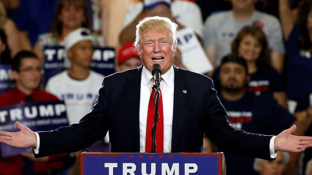 Can Trump win over minority voters?