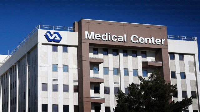 VA whistleblower: Wisconsin paper won't print my op-ed