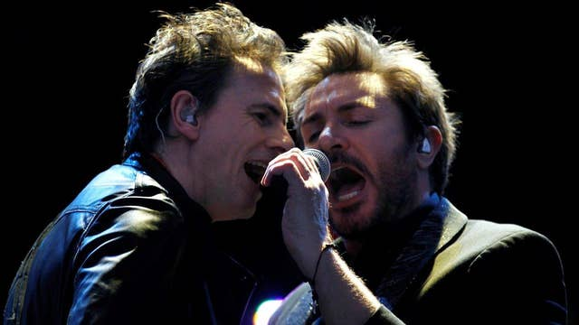 Duran Duran: '80s style our fault