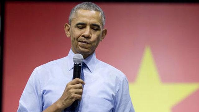 End of the Obama era? Dems plot to dump Wasserman Schultz