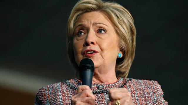 Scandal over Clinton e-mails widens amid State Dept. audit