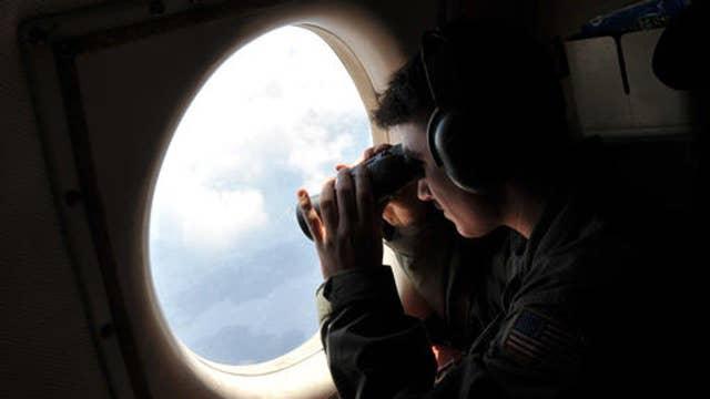 Was the EgyptAir 804 crash terrorism?